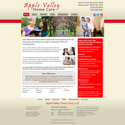 Apple Valley Home Care